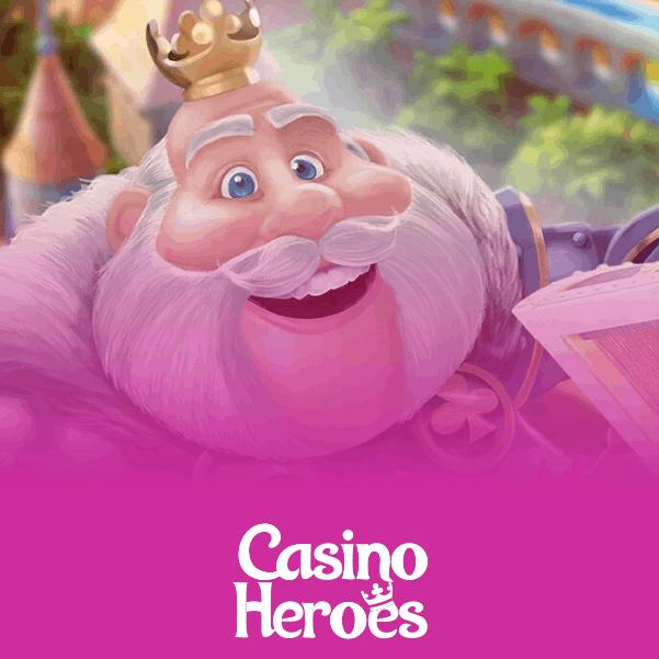 Heroes Casino